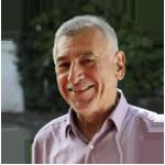 Sr. Gustavo González Doorman