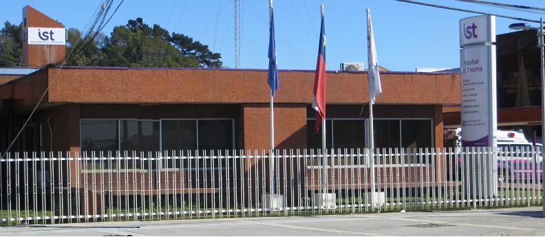 Servicios preventivos y administrativos Talcahuano
