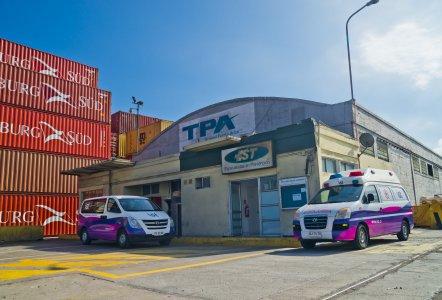 Policlínico IST Puerto Arica