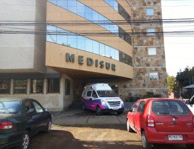 Centro de Evaluaciones Laborales Temuco