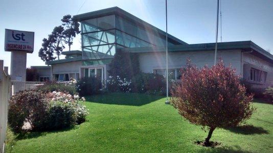 Centro de Evaluaciones Laborales San Antonio