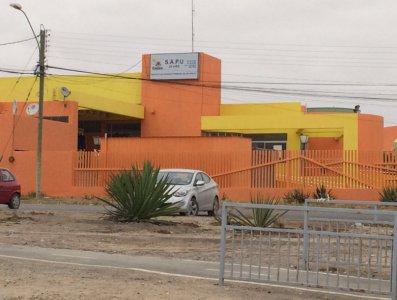 Consultorio Municipal Caldera