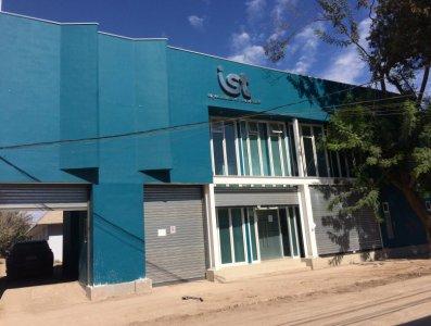 Centro de Evaluaciones Laborales IST Copiapó