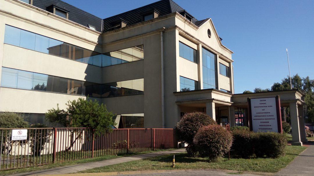 Centro de Atención Médico IST Valdivia