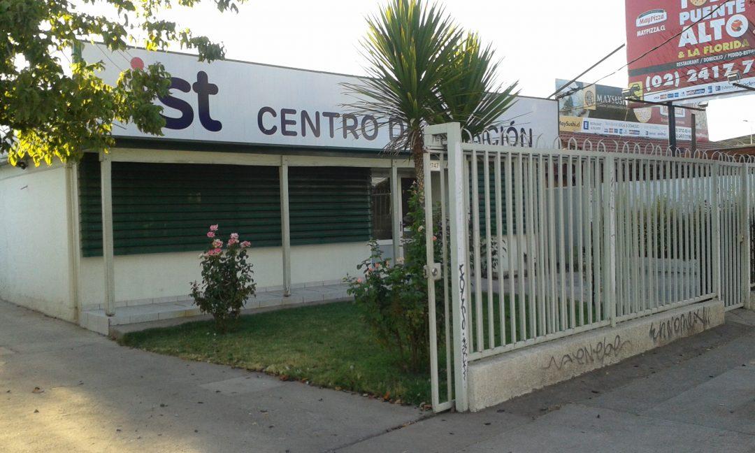 Centro de Atención Médico IST Puente Alto