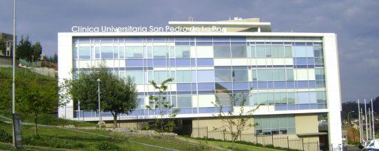 Clínica Universitaria de San Pedro de la Paz