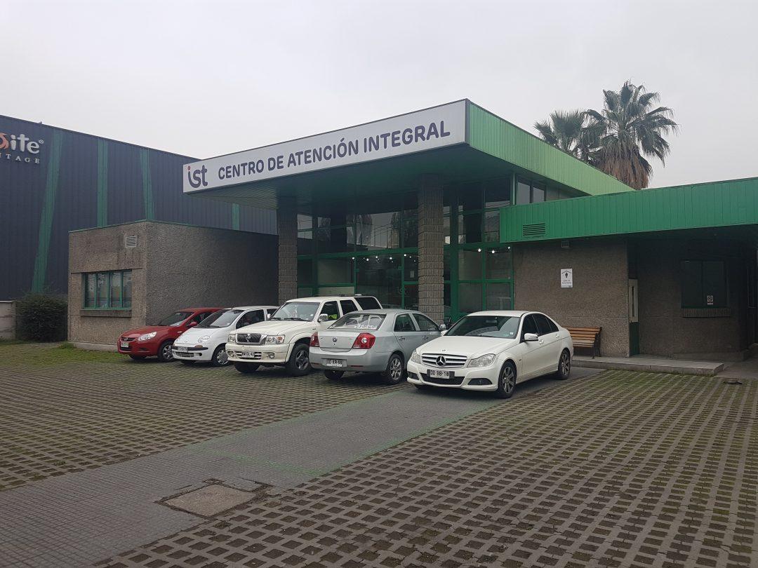 Servicios preventivos y administrativos Santiago Norte