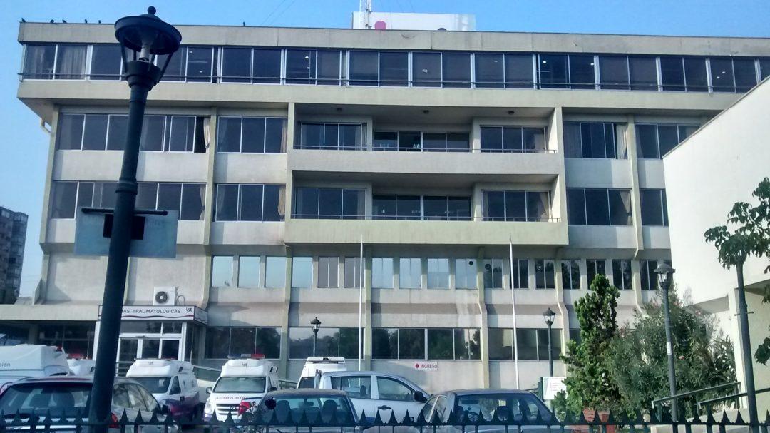 Centro de Evaluaciones Laborales IST Santiago