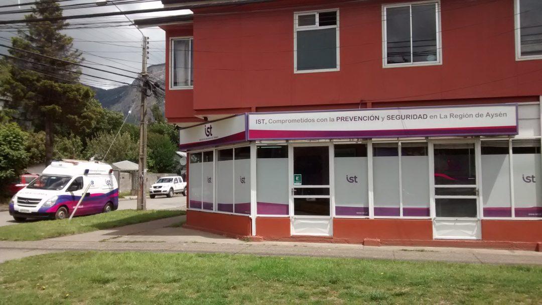 Centro de Evaluaciones Laborales Coyhaique