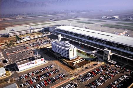 Policlínico IST Aeropuerto Internacional Pudahuel