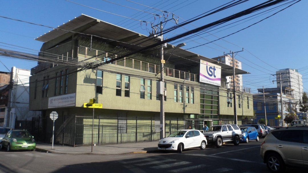 Centro de Evaluaciones Laborales Iquique