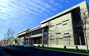 Centro de Evaluaciones Laborales IST Los Angeles