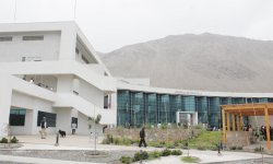 Hospital Marcos Macuada de Tocopilla