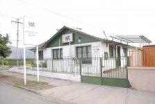Centro de Atención Médico IST Llay Llay