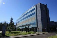 Hospital Clínico de la Fuerza Aérea de Chile FACH