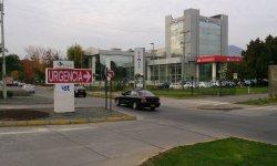 Centro de Atención Médico IST Rancagua