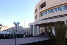 Hospital Regional de Santa Cruz