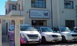 Centro de Atención Integral IST Talca