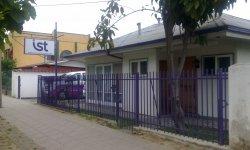 Centro de Atención Médico IST Constitución