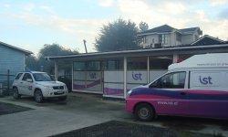 Centro de Atención Médico IST Ancud