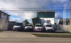 Centro de Atención Integral IST Punta Arenas