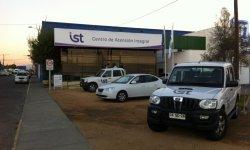 Centro de Atención Integral IST Curicó