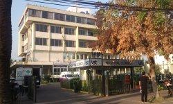 Hospital Clínico IST Santiago