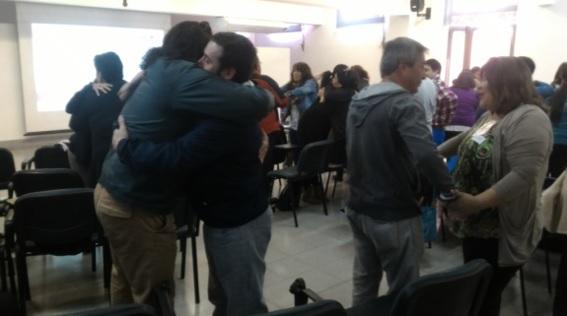 IST participa en Simposio de Sindicatos de la Fundación Hogar de Cristo
