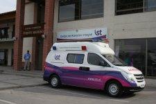 Centro de Atención Médico IST Puerto Madero