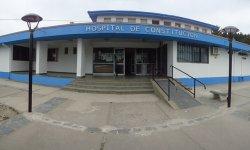 Hospital de Constitución