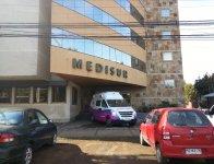 Centro de Atención Médico IST Temuco