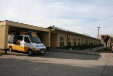 Hospital de Quellón