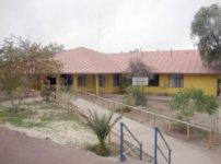 Hospital de Combarbalá