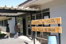 Hospital de Vicuña