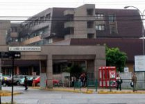 Hospital Base de Valdivia