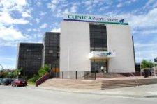 Clínica Puerto Montt