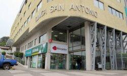 Clínica San Antonio