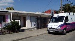Centro de Atención Médico IST La Ligua
