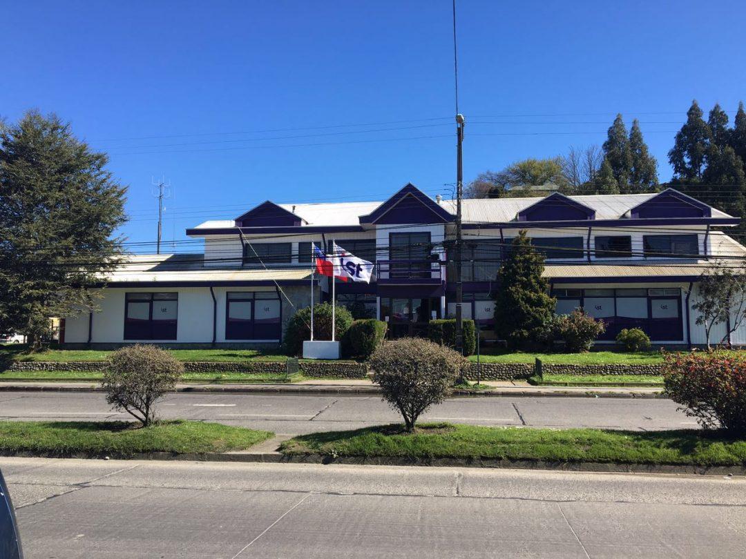 Centro de Atención Integral IST Puerto Montt