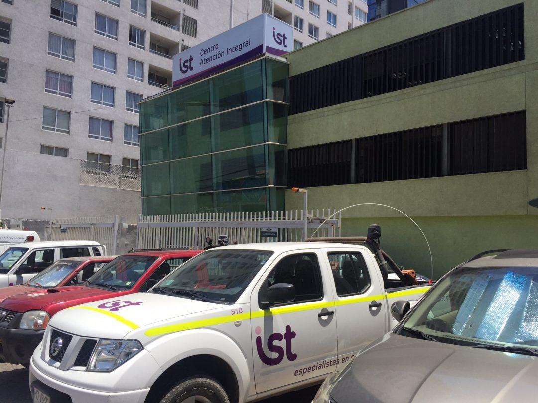 Centro de Evaluaciones Laborales Antofagasta