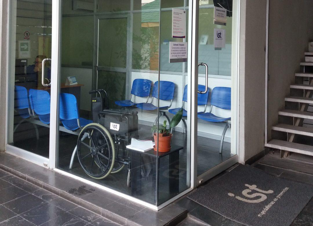 Centro de Atención Médico IST San Bernardo