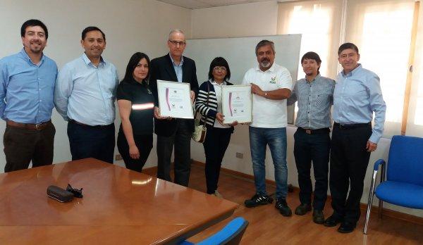 Megalogística cumple primera etapa de proyectos PASSO y PGA