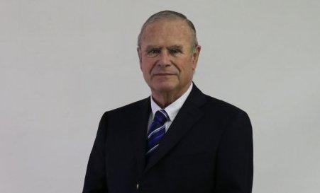 Presidente del Directorio IST participó en reunión de expertos portuarios en Suiza