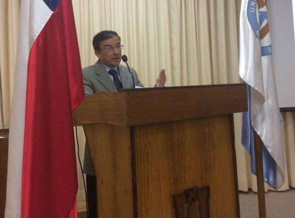 IST participa en la Semana de la Prevención en Universidad Católica del Norte