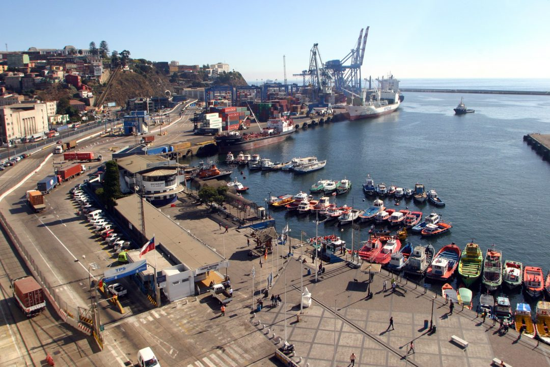 Policlínico Puerto Valparaíso