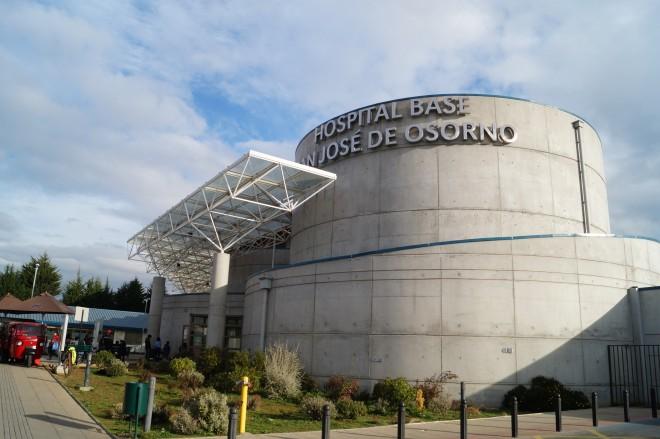 Hospital Base San José de Osorno