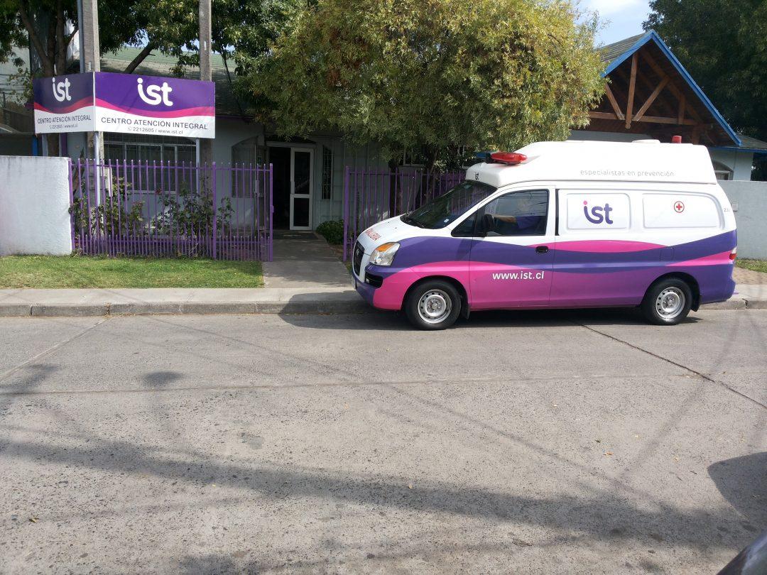 Servicios preventivos y administrativos Chillán