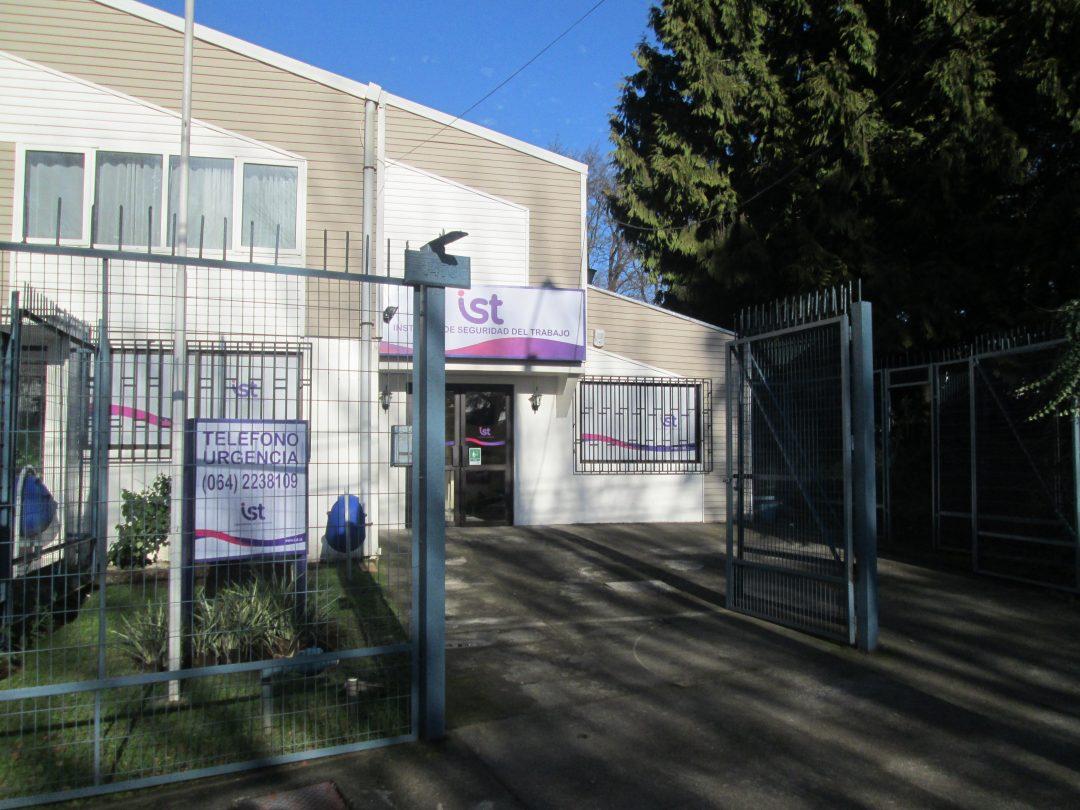 Servicios preventivos y administrativos Osorno