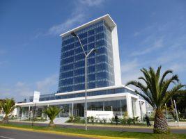 Centro de Atención Integral IST Concón