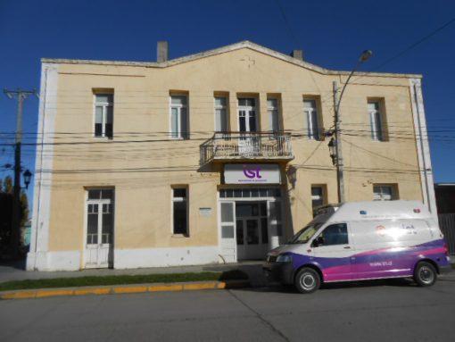Servicios preventivos y administrativos Puerto Natales